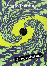 Volume 16: ((r)e)volution
