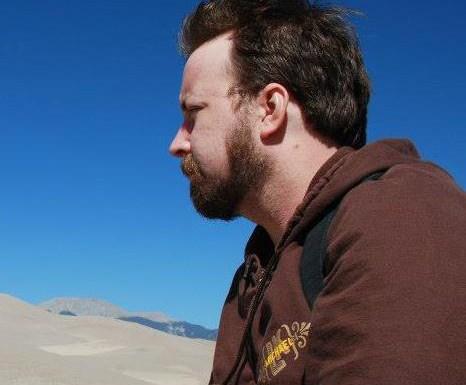 Editor Profile: Michael Metivier