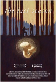 The Last Season: Whole Terrain interviews documentary filmmaker Sara Dosa