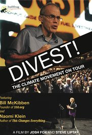 Divest! documentary review