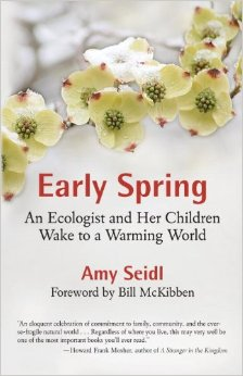 Early Spring: Whole Terrain interviews Amy Seidl