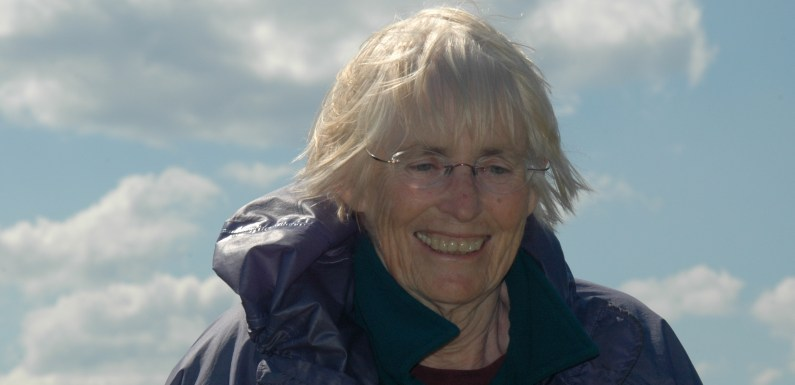 Trust author profile: Heidi Watts