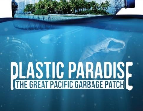 Plastic Paradise: Whole Terrain interviews documentary filmmaker Angela Sun