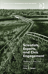 Book Review: Scientists, Experts, & Civic Engagement: Walking a Fine Line