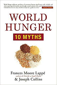World Hunger: 10 Myths, book review