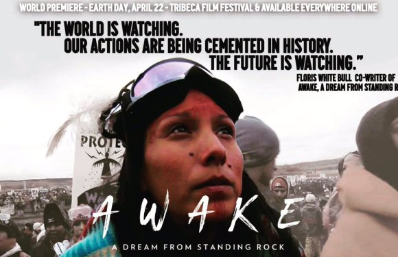 Awake, a Dream from Standing Rock: documentary review