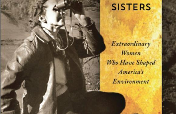 Rachel Carson and Her Sisters: book review and interview with author Robert K. Musil