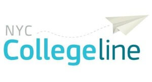 nyc collegeline logo