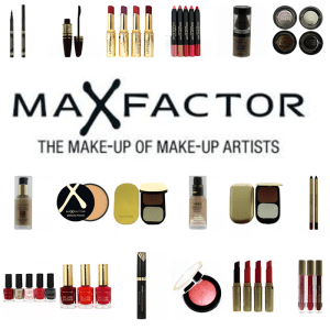 Max Factor Restposten Beauty Make Up
