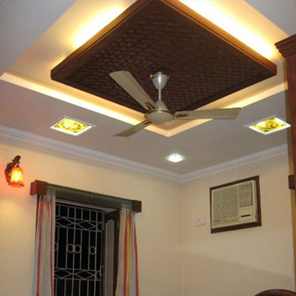 False Ceiling Tiles False Ceiling Provides More