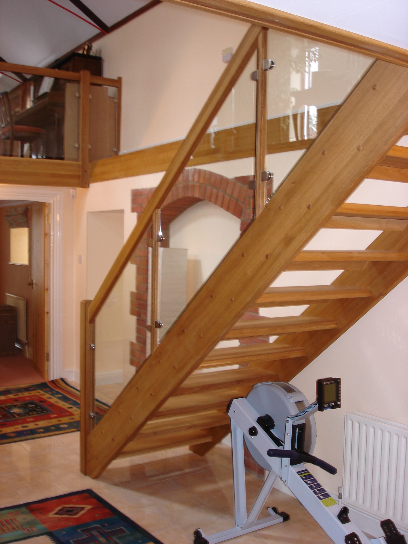 Wooden Staircases For Sale Wooden Staircase For House