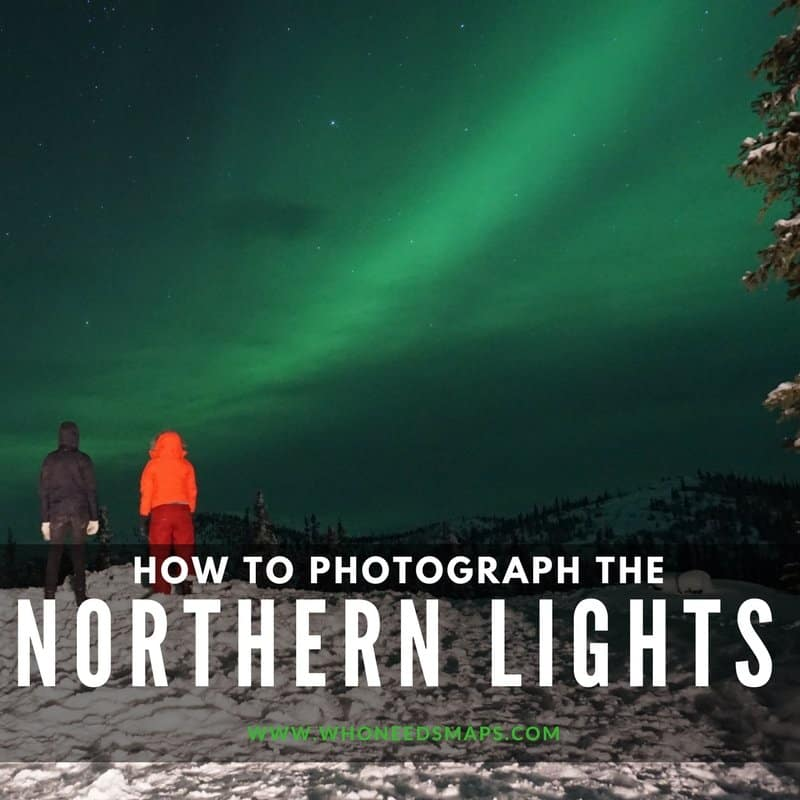 Best Season See Northern Lights