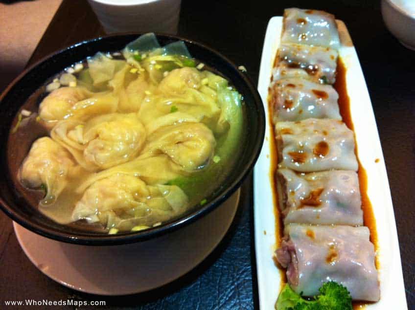Best Southeast Asian Food - dumplings