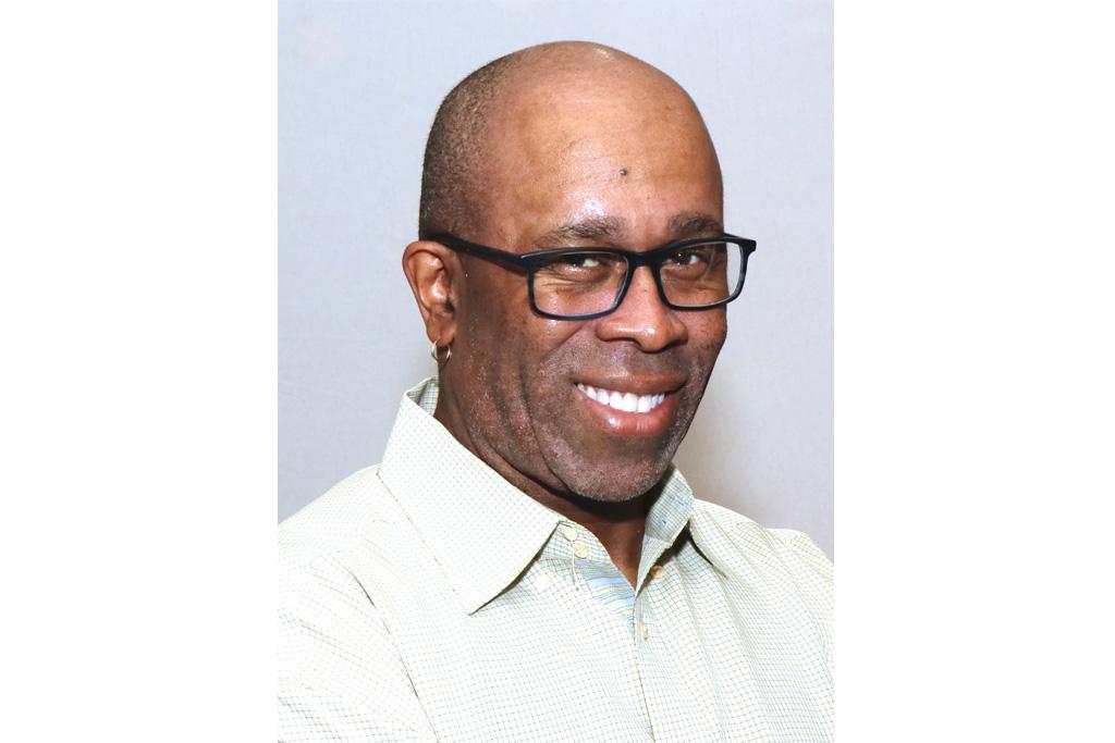 Anthony GeathersMedia Director