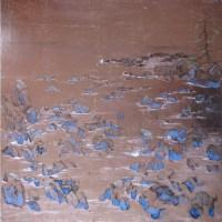 Low Tide on Copper