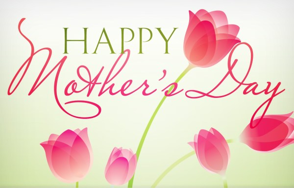 Happy Mothers Day to ALL the Moms Out There - Who Said ...