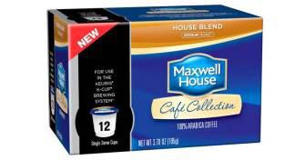 maxwell-house