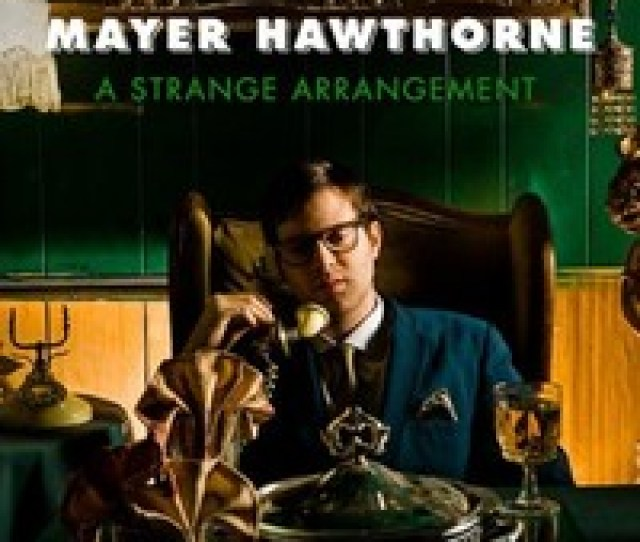 Just Aint Gonna Work Out By Mayer Hawthorne Samples Covers And Remixes Whosampled