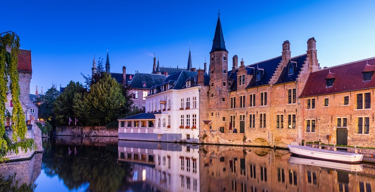 best things to do in bruges with kids