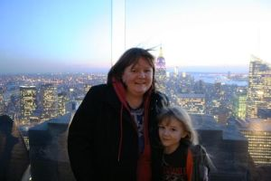 NYC single parent