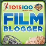 Tots100 Parent Bloggers Film Club