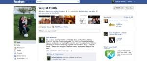 Facebook unfriends