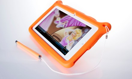 Binatone Kidzstar Tablet: Not the Review I Expected to Write