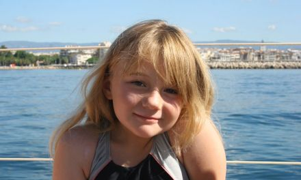 Things to do on the Costa Dorada when you're Seven