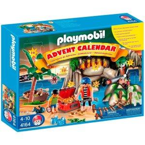 playmobil pirate advent calendar