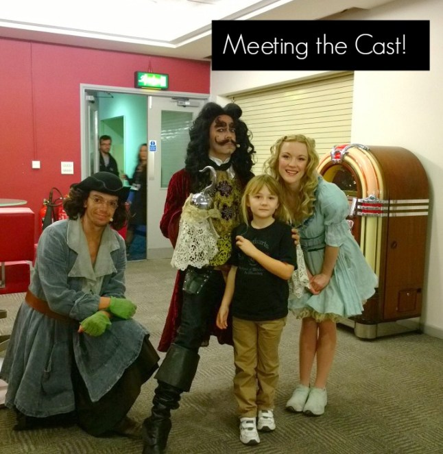 Peter Pan Never Ending Story 2