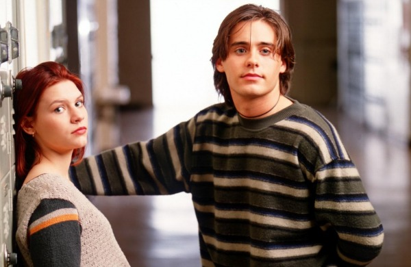 best tv couple jordan catalano