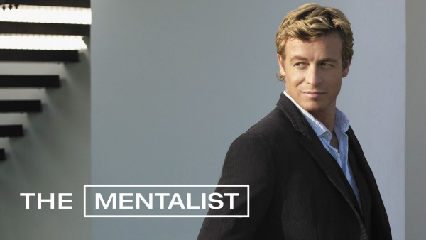 the mentalist self care tv