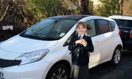 Review: the Nissan Note