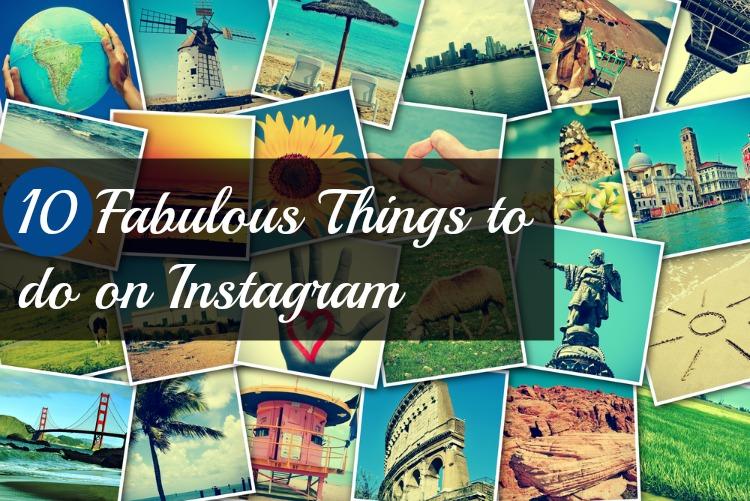 instagram top 10