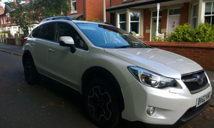 Review: Subaru XV Family 4×4