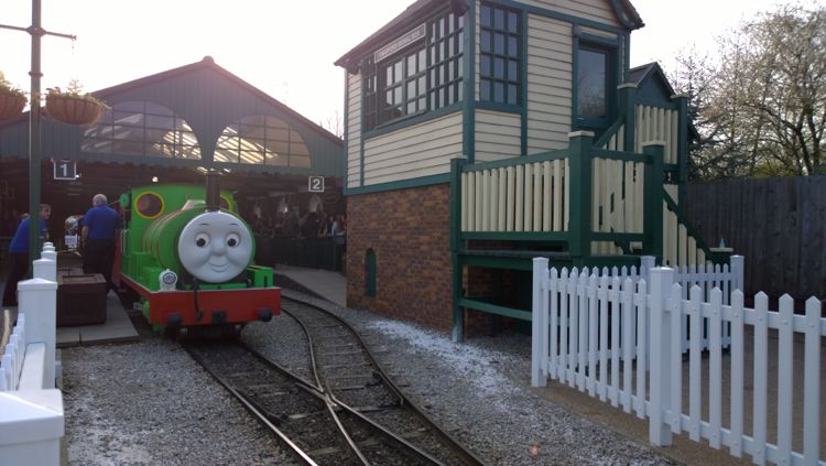 drayton manor thomasland