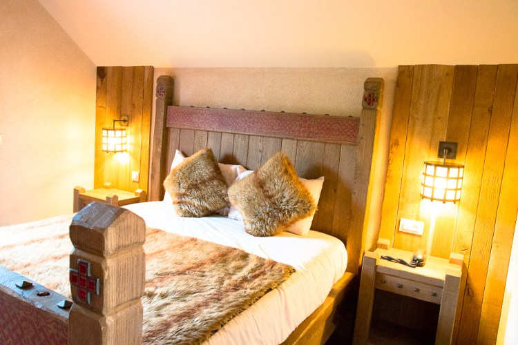 Puy du Fou accommodation review