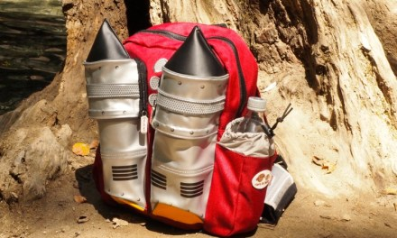Review and Giveaway: Harry and Jack's Jetpack