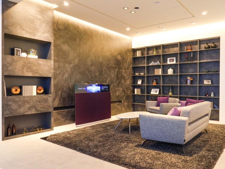 panasonic rug speakers