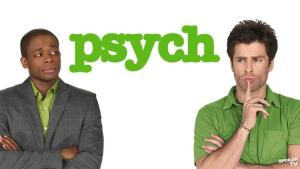 psych box set