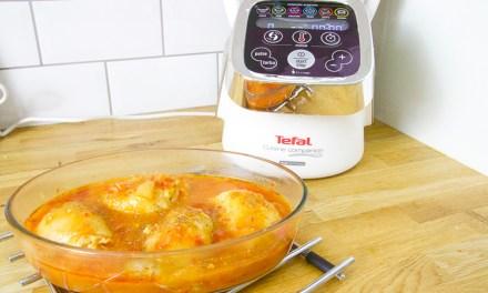 Review: Tefal Cuisine Companion