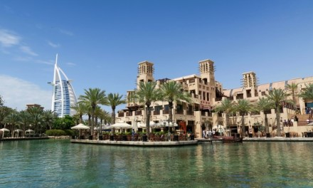 Review: Madinat Jumeirah, Dubai