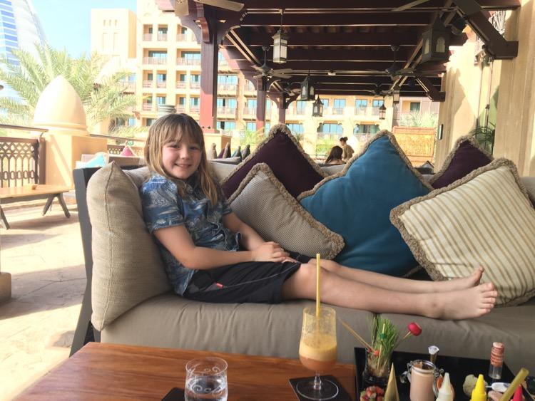 Madinat Jumeirah Dubai Review