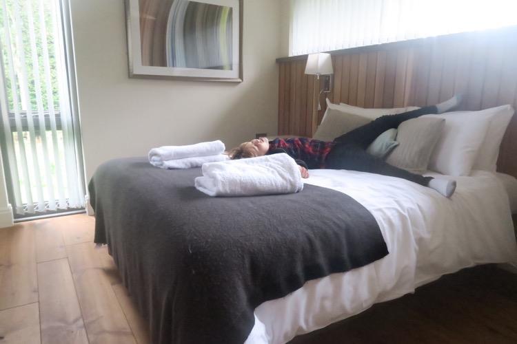 darwin forest bedroom double