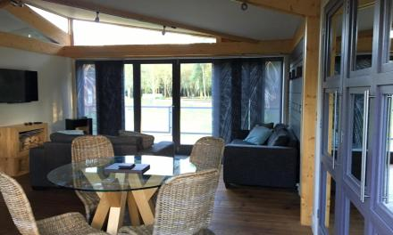 Review: Darwin Forest Country Park, Derbyshire