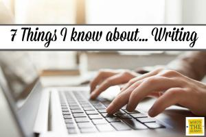 how to write blog posts tips
