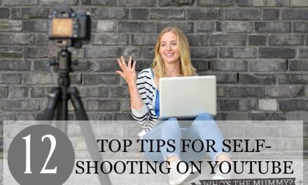 12 Tips for New YouTubers