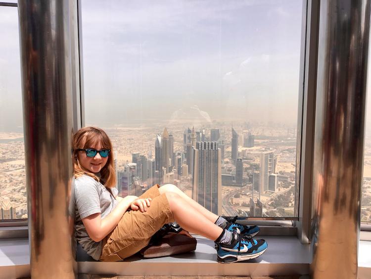 5 Reasons to Go Back to Dubai