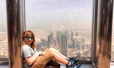 5 Reasons to Go Back to Dubai