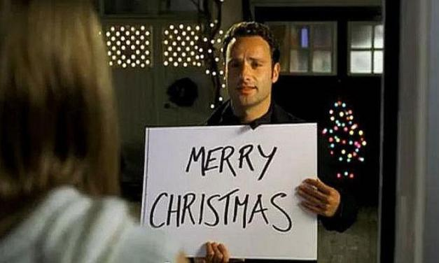 Five Reasons why Love, Actually is the WORST Christmas Movie Ever